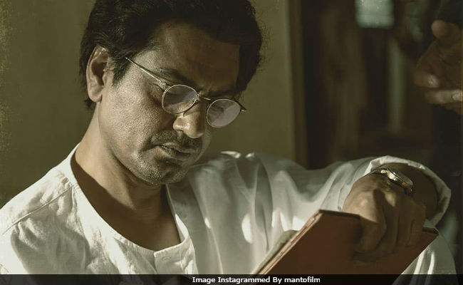 The teaser of MANTO is gripping and Nawaz steals the show!