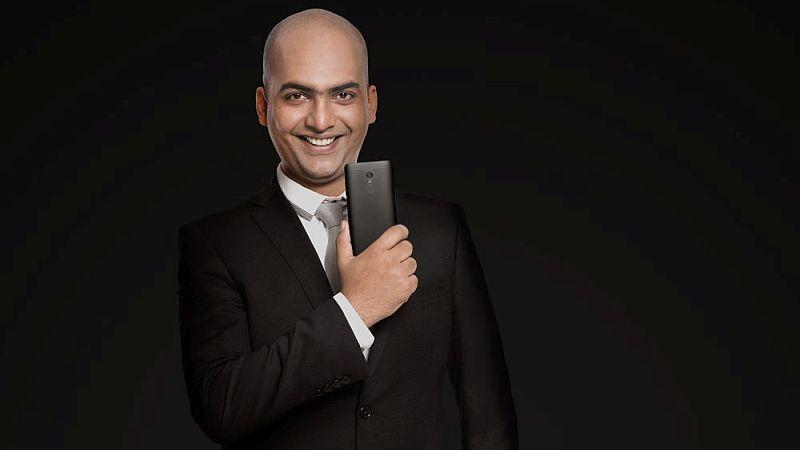 Manu Kumar Jain Is Now a Vice President at Xiaomi