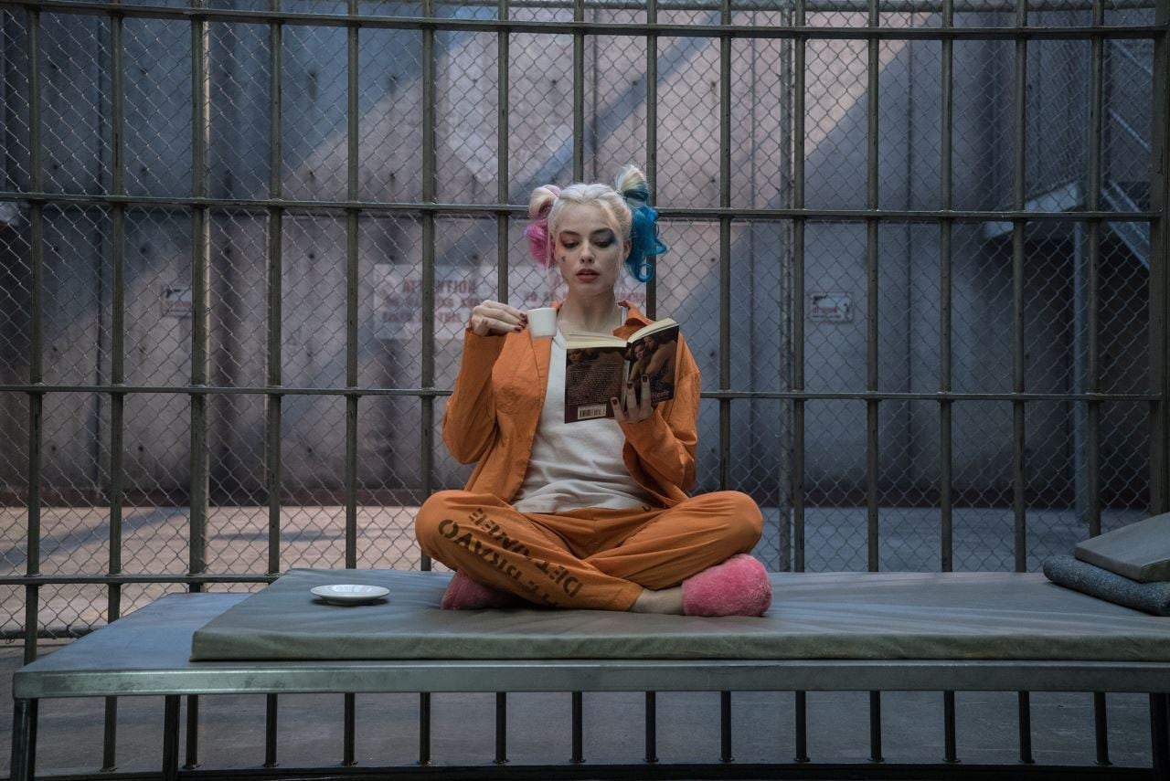 Birds of Prey: Warner Bros. Sets 2020 Release Date for Margot Robbie DC Movie