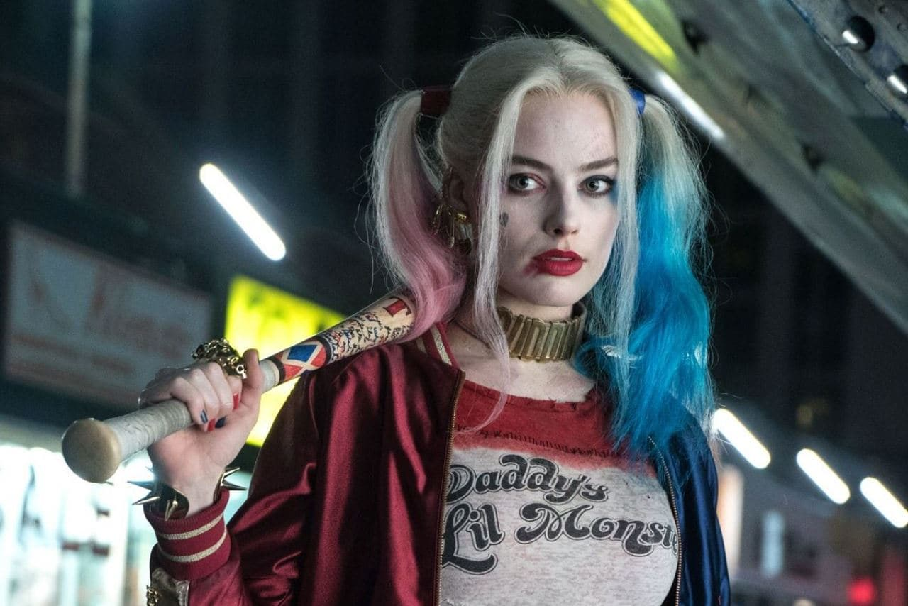 Margot Robbie's Birds of Prey now called Birds of Prey (And The Fantabulous Emancipation of One Harley Quinn)