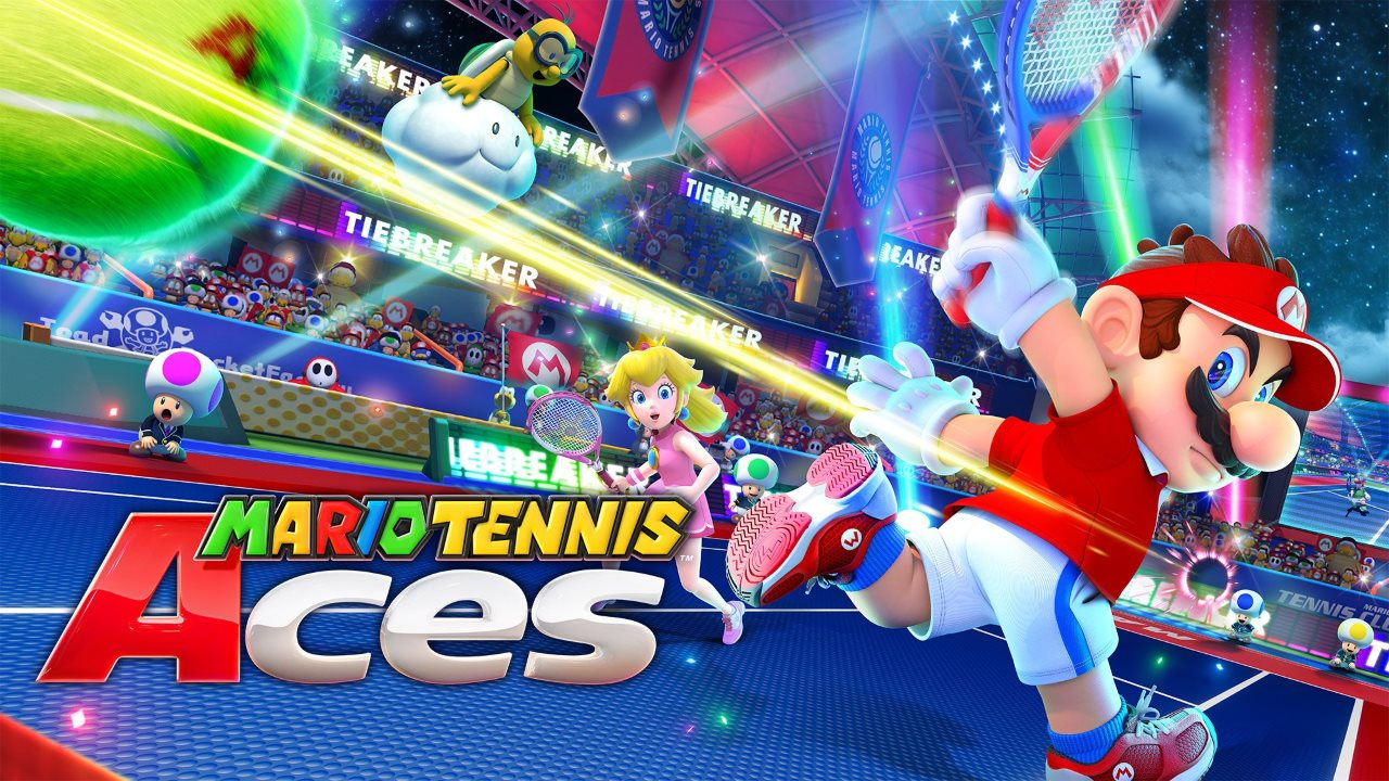 Nintendo Serves Up A Pre-Release Online Test For Mario Tennis Aces