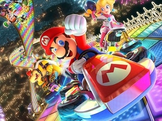 Mario Kart Tour Multiplayer Testing to Begin in December: Nintendo
