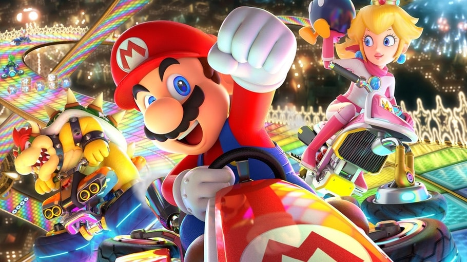 Best Nintendo Switch Games: Top 10 Switch Games You Can Play Right Now