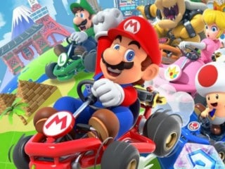 Mario Kart Tour Release Date Set for September 25, Will Be Available for Android and iOS