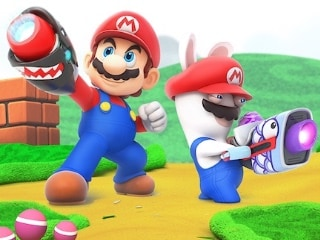Everything You Need to Know About Mario + Rabbids Kingdom Battle