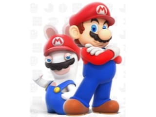 Co-Op Mode Could Be the Secret Sauce That Sells Mario + Rabbids Kingdom Battle