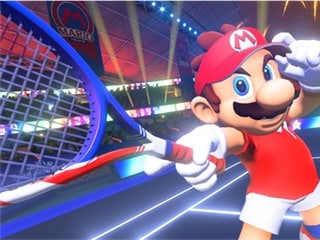 Mario Tennis Aces Release Date for Nintendo Switch Leaked Prior to Nintendo Direct