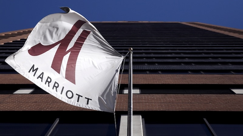Marriott Says Up to 500 Million Customers Impacted by Starwood Hack
