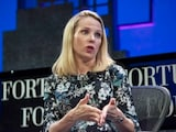 Yahoo CEO Marissa Mayer Asks for Her Bonus to Be Distributed Among Employees