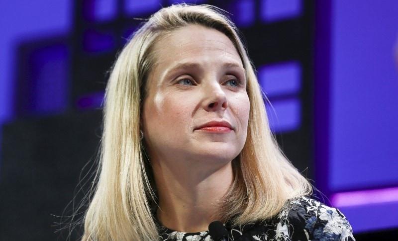 Yahoo CEO Marissa Mayer's Stake Worth $186 Million Ahead of Verizon Sale