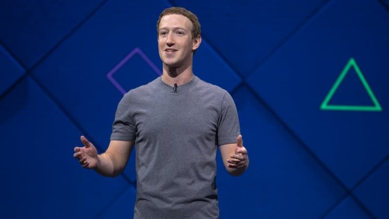 Facebook, Longtime Friend of Data Brokers, Becomes Their Stiffest Competition