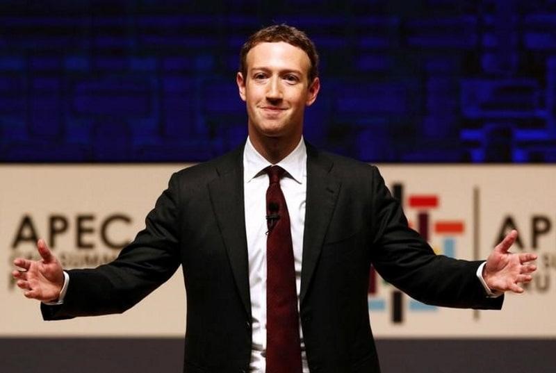 Is Mark Zuckerberg Getting Ready to Run for President?