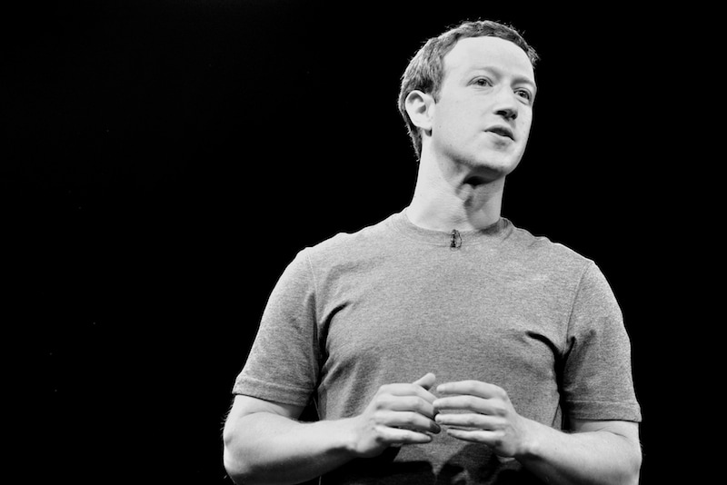 After Musk Remark, Zuckerberg Shares One Reason Why He's So Optimistic About AI