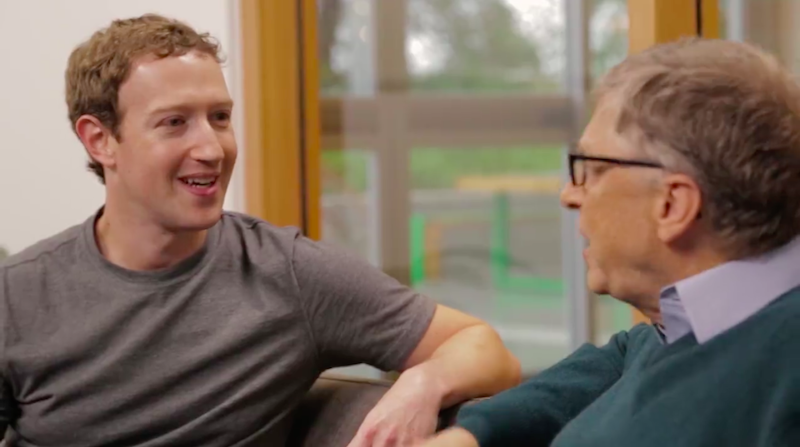 Facebook CEO Mark Zuckerberg to Give Harvard Commencement Address