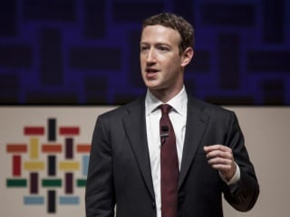 Mark Zuckerberg Lays Down His Long Term Vision for Facebook as a 'Global Community'