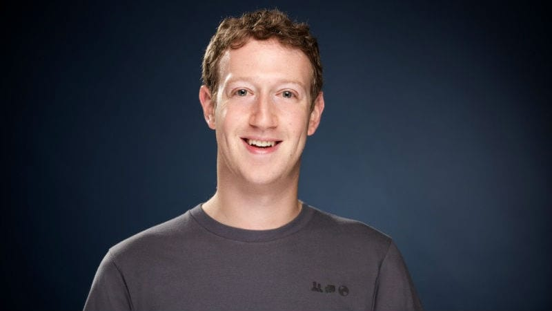 Protecting Democracy Is an Arms Race: Mark Zuckerberg