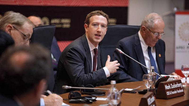 Facebook Opens Up on Vote Meddling, but Is the Shift Real?