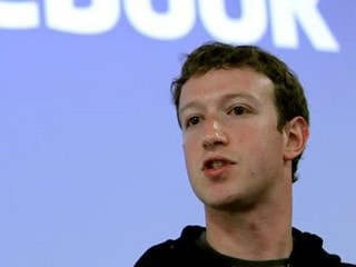 Zuckerberg Barely Talked About Facebook's Biggest Global Problem