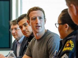 Facebook's Zuckerberg Makes Case for Shift to Video, Instagram
