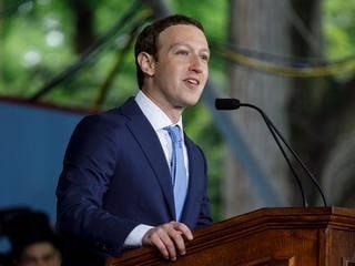 Seven Takeaways From Zuckerberg's Marathon Congressional Testimony