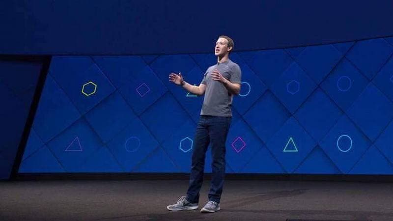 Facebook's Zuckerberg Makes Case for Shift to Video, Instagram