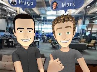 Hugo Barra Is Leaving Xiaomi to Join Facebook's Oculus Team 'To Lead All VR Efforts'