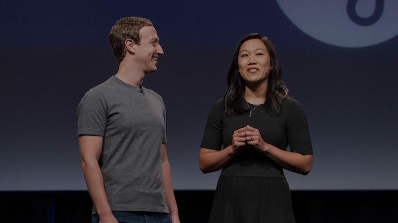 Chan Zuckerberg Initiative Buys AI Startup 'Meta' to Battle Disease