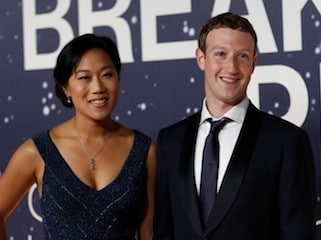 The Real Reason Why Mark Zuckerberg and Wife Priscilla Chan Cannot Be Blocked on Facebook