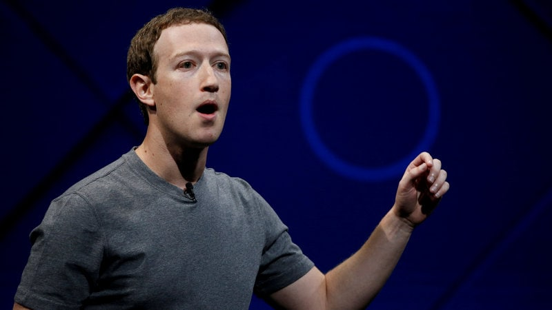 Mark Zuckerberg Apologises for Mistakes With Facebook User Data, Vows Curbs
