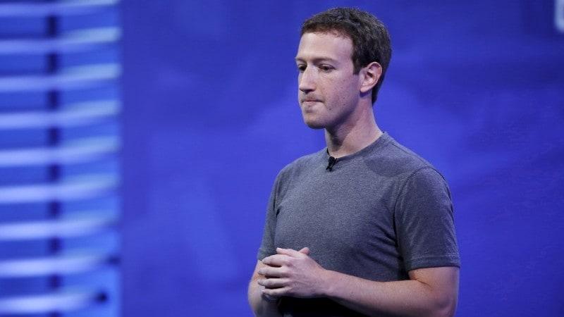 Facebook Runs UK, US Newspaper Ads Apologising for Data Scandal