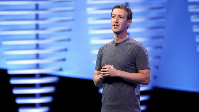 Facebook Spent $23 Million to Keep Mark Zuckerberg Safe Last Year