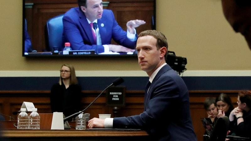 Zuckerberg Says Facebook Plans to Follow EU's GDPR Rules Worldwide
