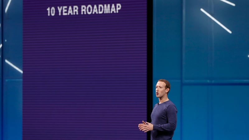Facebook Messenger App to Use Augmented Reality to Draw Ads