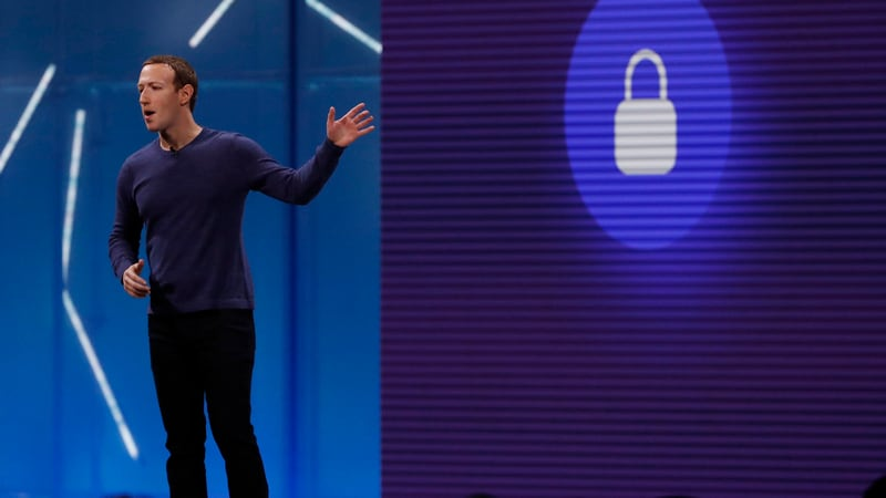 Facebook CEO Mark Zuckerberg Pledges to 'Keep Building' in No