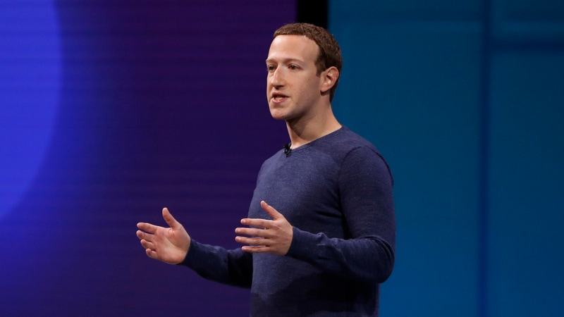 Facebook's Future Is Going Big on Encryption, Privacy: Zuckerberg