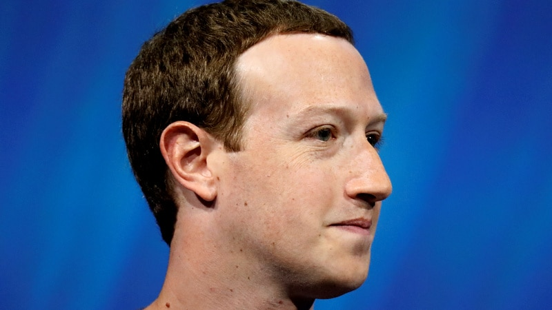 Facebook's Zuckerberg Confident of Stopping Interference in US 2020 Campaign