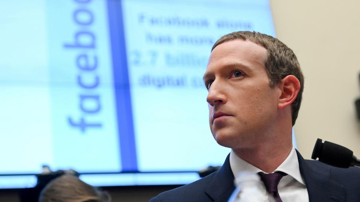 Facebook's Zuckerberg Drops Annual Challenges to Focus on Longer-Term Goals