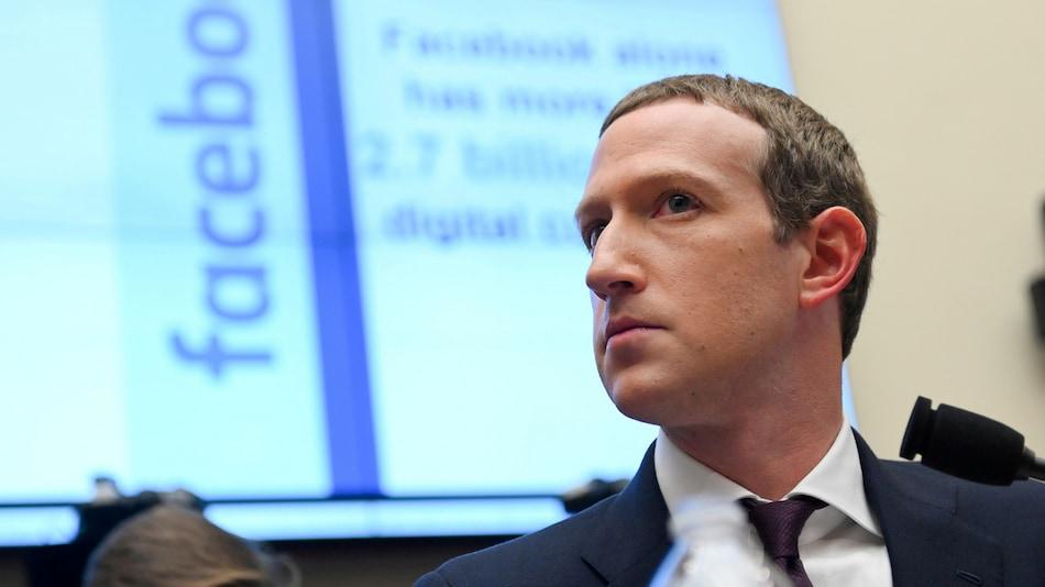 Facebook Spars With EU Regulator Over Dating App Delay