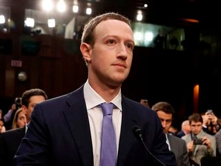 Facebook to Introduce 'Clear History' Feature That Will 'Clear Your Browsing History on Facebook': Mark Zuckerberg