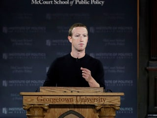 WhatsApp Pay to Be Rolled Out in More Countries in Next 6 Months, Says Facebook CEO Mark Zuckerberg