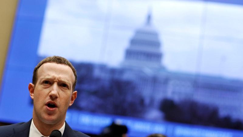 Facebook-Zuckerberg US Congress Hearings: Key Points