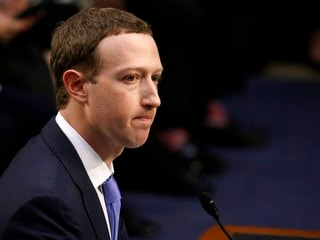 Mark Zuckerberg Says Facebook Is Committed to Integrity of Elections in India