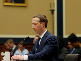 Zuckerberg Gets It Right, Kind Of. His Success Is Not an 'Only in America' Story.