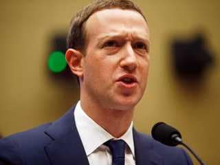 Facebook Cannot Guarantee Interference-Free EU Elections: Zuckerberg