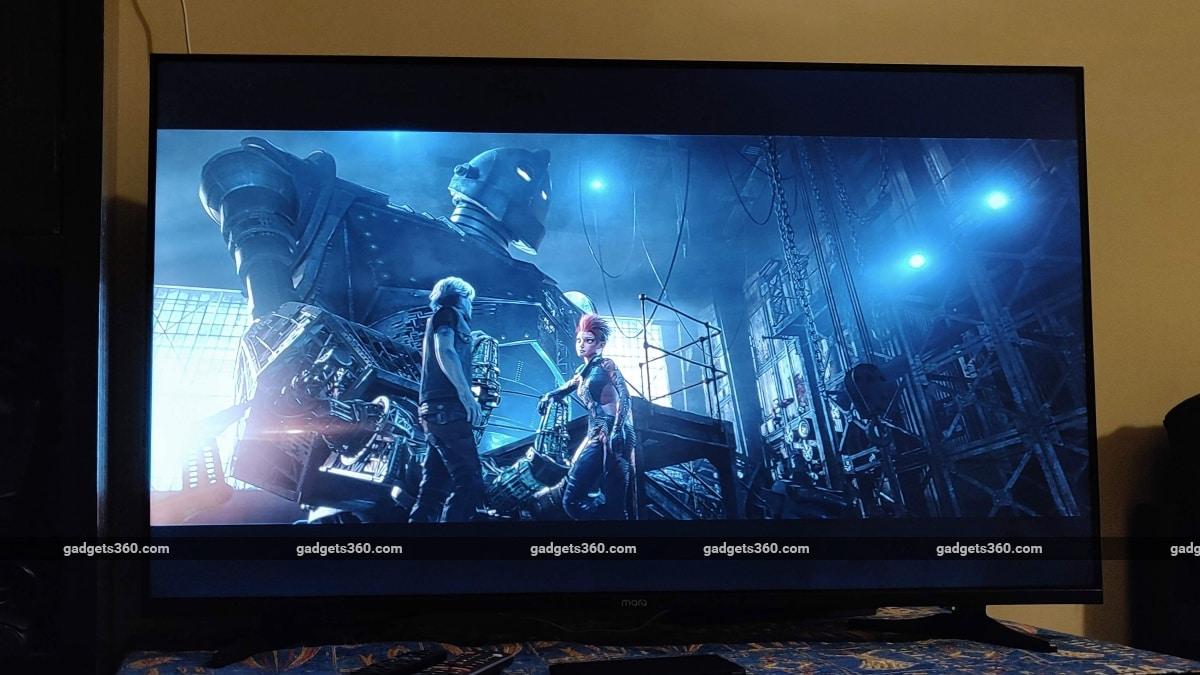 marq flipkart 43safhd tv review ready player one MarQ by Flipkart