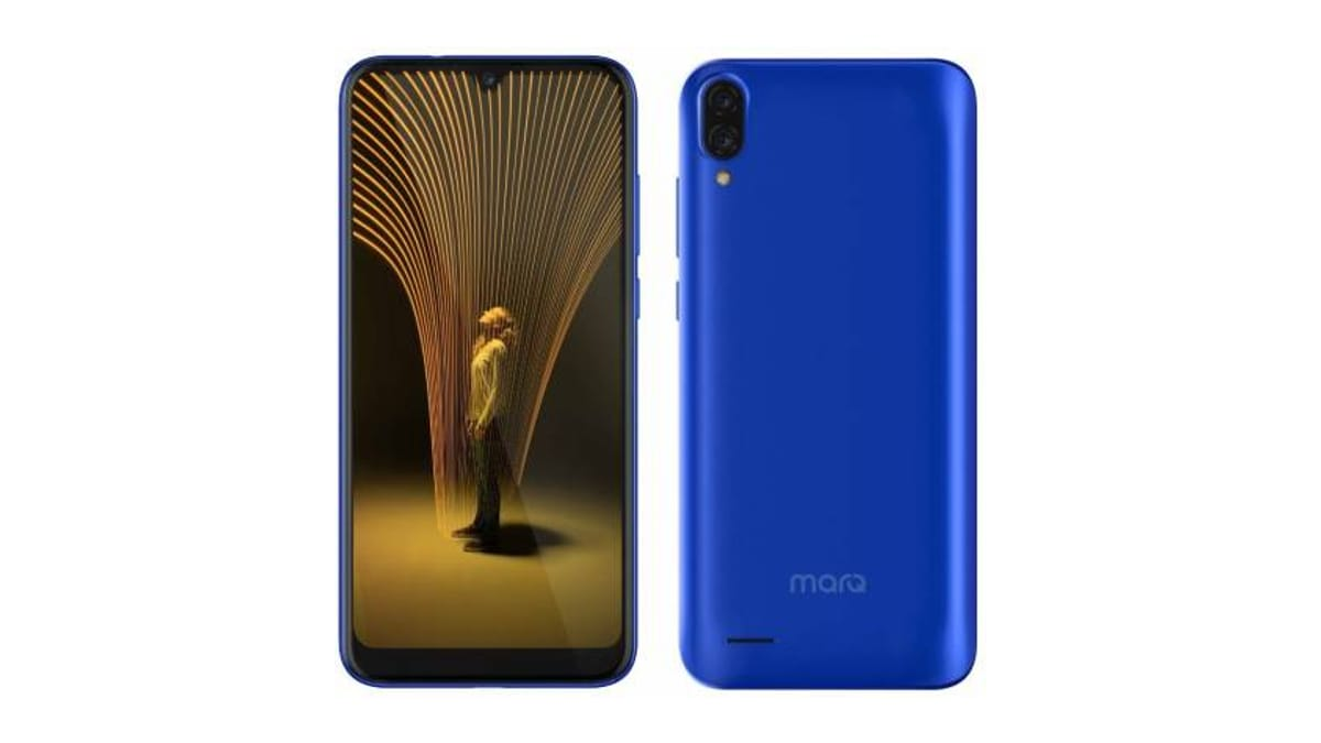 MarQ M3 Smart With 5,000mAh Battery, Dual Rear Cameras Launched in India