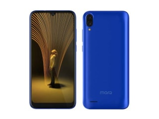 MarQ M3 Smart With 5,000mAh Battery, Dual Rear Cameras Launched in India: Price, Specifications