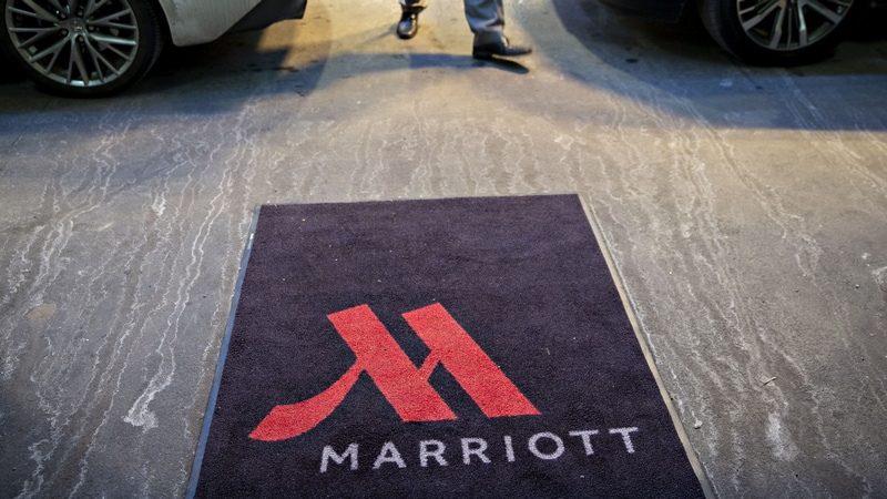 Starwood Data Breach: Marriott Will Pay for New Passports 'If Fraud Has Taken Place'