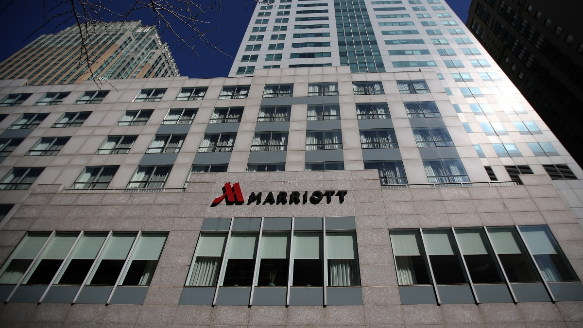Marriott discloses data breach affecting 5.2 million guests