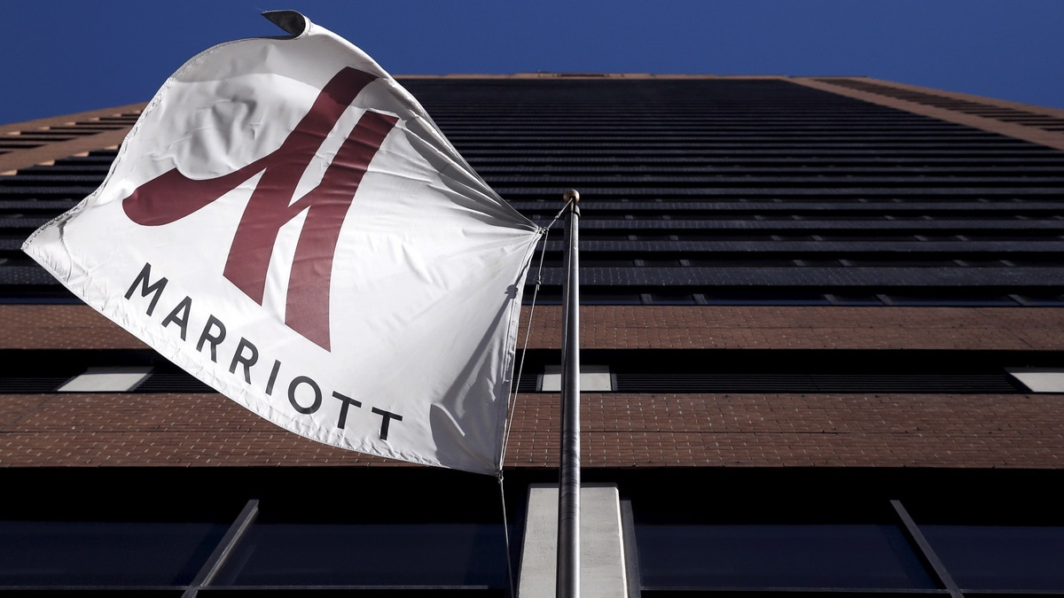 Marriott Faces $124 Million Fine by UK Watchdog for Data Hack